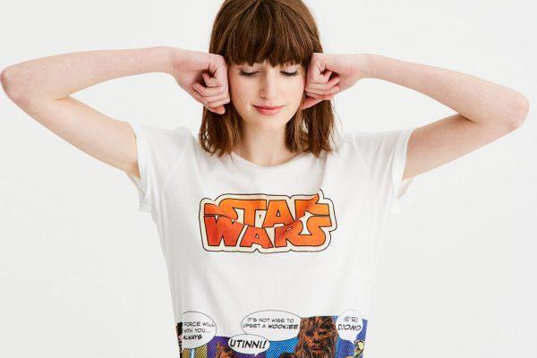 Kolekcja Star Wars w Pull&Bear