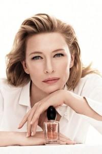 Si - Nowe perfumy od Armaniego