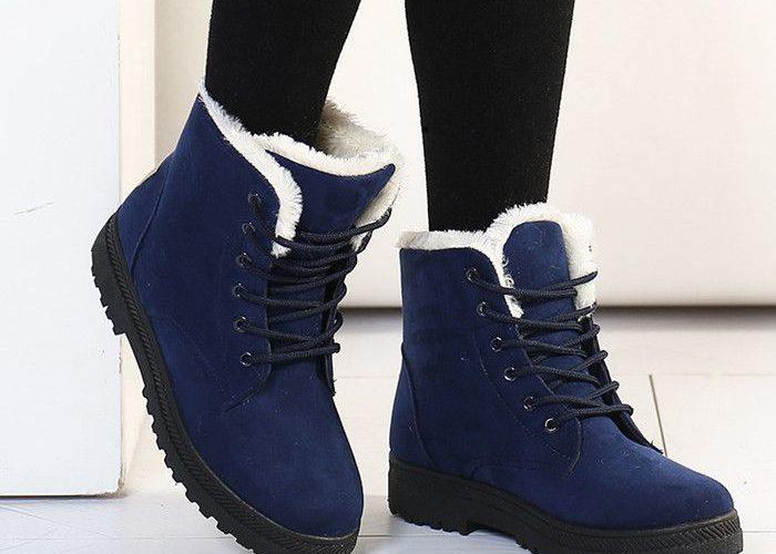 Modne buty na styczeń dla kobiet i mężczyzn