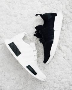 Stylizacje Black&White dla kobiet