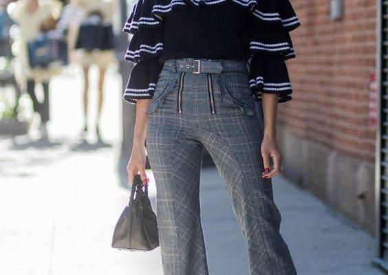 Street Style dla kobiet