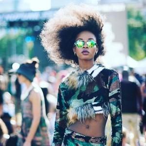 styl afropunk