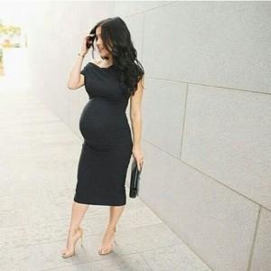 Stylizacje dla kobiet w ciąży