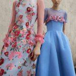 Kolorowe sukienki na wiosnę