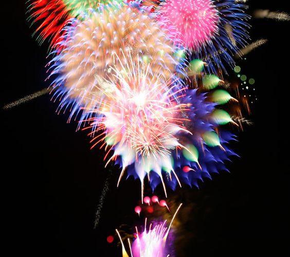 Życzenia noworoczne od redakcji