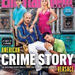 American Crime Story Zabójstwo Versace