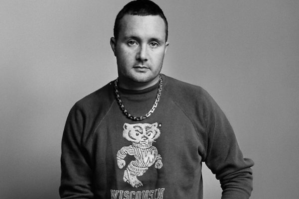 Kim Jones odchodzi od Louis Vuitton