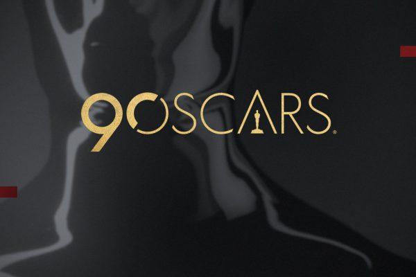 Stylizacje z Oscarów 2018