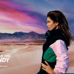 Cindy Crawford nową twarzą Reserved