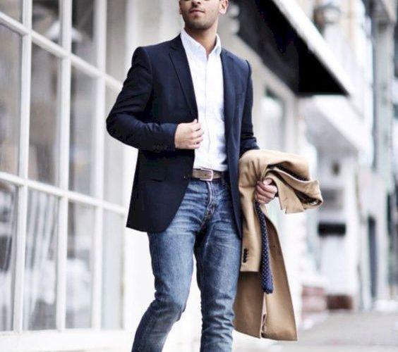Spodnie dla mężczyzn 2018