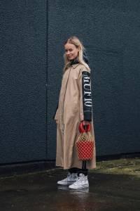 Street Fashion 2018