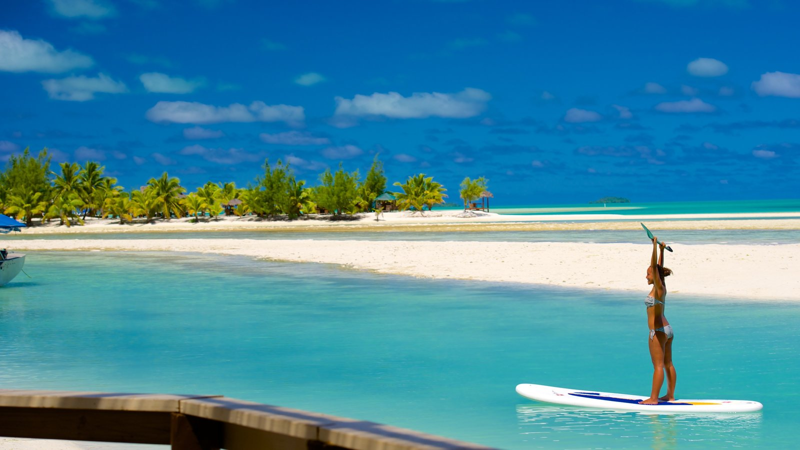 wyspy cooka - cook islands