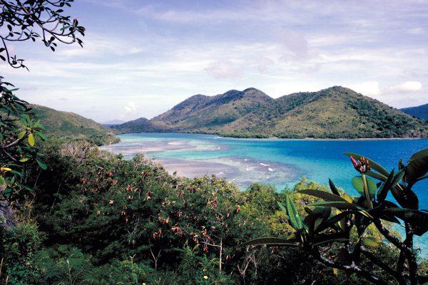 Park Narodowy Wysp Dziewiczych