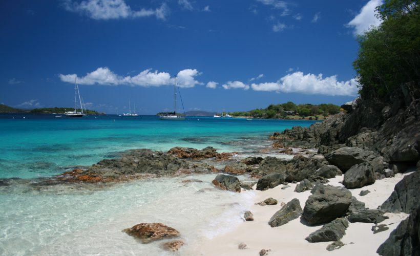 Wyspy Dziewicze USA