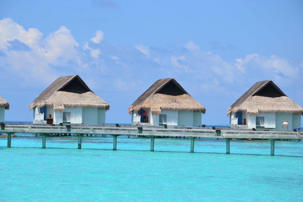Centara Grand Island Resort wyspy na malediwach