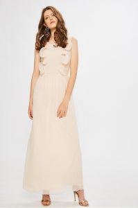 10213d72c3 Sukienki na wesele dla puszystych - Frix