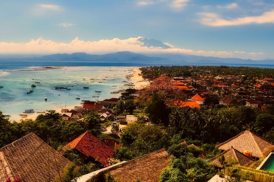 wakacje w indonezji